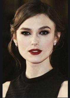 ¡Los labios oscuros han llegado para quedarse! #beautiful #beauty #beautifulbox #darklips #lips #makeup #women #makeuplover