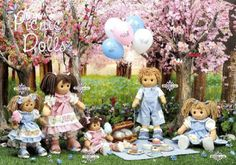 Accessori neonato e bambole di stoffa by My Doll