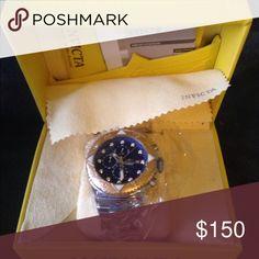 Invicta chronograph Brand new still in wrapping Invicta Accessories Watches