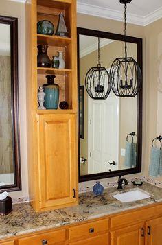 After Bath Counter Pendant Lights Baton RougeInterior DecoratingPendant