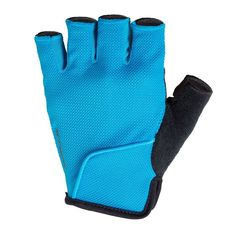 Check out our New Product  500 Cycling Gloves  in Blue and Black COD Foam inserts on the palm for added comfort.Pleasant to the touch. Airy and soft thanks to the mesh exterior.Anatomic wrist. Notches on the palm make it easy to remove the gloves.  ₹720