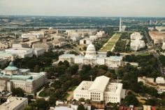 Check Out Washington DC's 10 Best Views