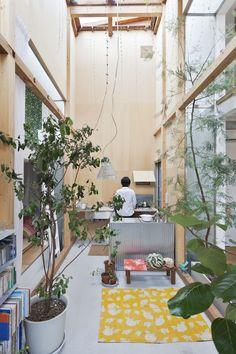 House Komazawa Park by miCo   iGNANT.de