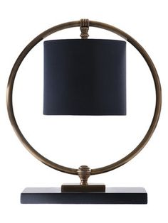 Fairmont Table Lamp from Industrial Inspired Home feat. Hip Vintage on Gilt