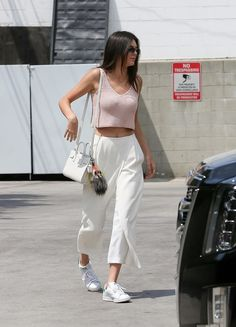 Kendall Jenner's Best Off-Duty Looks