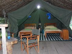Enchoro Wildlife Camp Pictures Gallery| Enchoro Camp Photos| Enchoro Photo Gallery