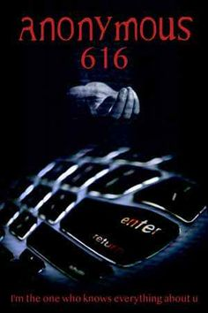 Anonymous 616 hdvix - A reunion between two couples becomes a massacre when one of the guests meets an anonymous person online and willingly becomes a participant on a bloody path to becoming God-like. Movies 2019, Hd Movies, Movies To Watch, Movies Online, Movie Tv, Horror Movies, Streaming Hd, Streaming Movies, Comedy