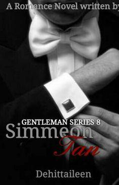 GENTLEMAN series 8: Simmeon Tan by Ai M. Leen