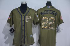 http://www.yjersey.com/pirates-22-andrew-mccutchen-olive-green-women-new-cool-base-jersey.html Only$35.00 PIRATES 22 ANDREW MCCUTCHEN OLIVE GREEN WOMEN NEW COOL BASE JERSEY Free Shipping!