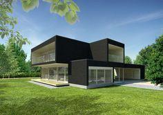 Talovalmistaja  ja arkkitehtivierailu: Plusarkkitehdit & Honkatalot