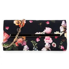 nordstrom-love this little evening purse and love the floral print!! Floral  Clutches 33ec7bf4dd