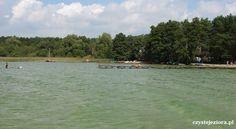Jezioro Lubikowskie, super czyste http://czystejeziora.pl/