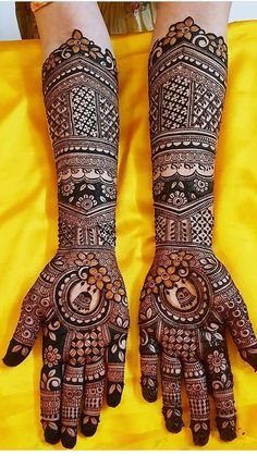 Latest Mehandi Designs Images Collection for Brides – Mehandi Designs 2019 Mehandi Designs, Arabic Bridal Mehndi Designs, Engagement Mehndi Designs, Indian Henna Designs, Full Hand Mehndi Designs, Legs Mehndi Design, Mehndi Designs For Girls, Stylish Mehndi Designs, Dulhan Mehndi Designs