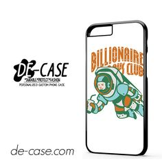 Billionare Boys Club DEAL-1823 Apple Phonecase Cover For Iphone 6 / 6S