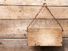 Hout op hout