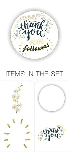 """""""Thank You So Much! 💃💃🎉🎉🎉💕💕💕💕"""" by fashiondiaryy ❤ liked on Polyvore featuring art"""
