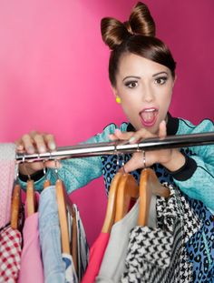 Popular Lavori creativi u Divento Personal Shopper e mireinvento