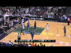 Top 10 NBA Plays  March 23rd