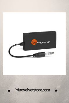 TaoTronics, The Leading Brand of Bluetooth Transmitter Field. 5 years of business Experiences with more than 1.5 Million satisfied customers, First Choice of High Quality with proper price Learn more at bluevelvetstore.com