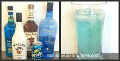 Blue Dolphin Drink Recipe  http://www.annsentitledlife.com/wine-and-liquor/blue-dolphin-drink-recipe/