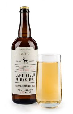 Left Field Cider Co. by Also Known As