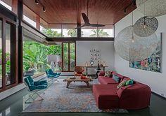 Gallery of House 1058 / Khosla Associates - 5