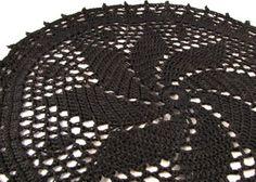Life Adorned: thread crochet: doilies