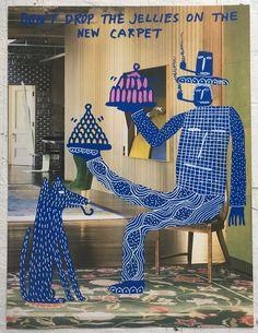 Tallest Dog, Baby Hands, New Carpet, Dinosaur Stuffed Animal, Carnival, Art Gallery, Illustration Art, Artist, Artwork
