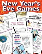 New Years Party Games Pack Looking for fun, fresh New Year's Eve party ideas? Our printable New Year's Eve Party Games Pack is a great way t...