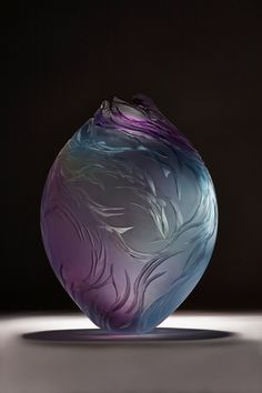 Lois Scott | Glass Artwork