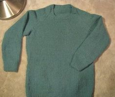 This is a knit sweater pattern you'll have in your list of favorite patterns for years to come. The Classic Crewneck Pullover is an essential knit for a few reasons.