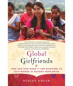 Global Girlfriends (Paperback) at Global Girlfriend