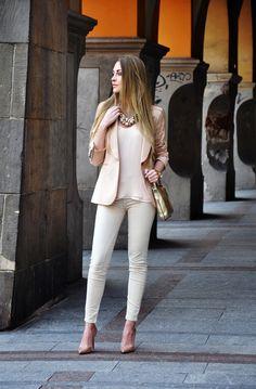 Ladies Style #Glam #Glamour #Carmel #YouBarcelona #ListaIsaac #SuttonBarcelona