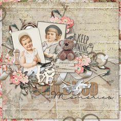 Page by Atusia using I'm still a child by Valentina's creations