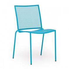 Share this product with your friends for a coupon reward! Zuo 703053 Repulse Bay Chair Aqua - Set of 4 #coupon