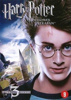 Harry Potter En De Gevangene Van Azkaban (3)