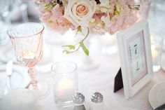 Floral Design: Artistry Florists - artistryflorist.com/ Coordination: STL Wedding Consultants - stlweddingconsultants.net/ Photography: Megan Thiele Studios - meganthiele.com/  Read More: http://stylemepretty.com/2011/08/08/the-missouri-botanical-gardens-wedding-by-megan-thiele-studios/