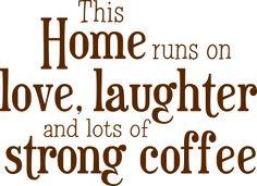 Chocolate Coffee Pairing - The Blog of one Balgarka.co.uk