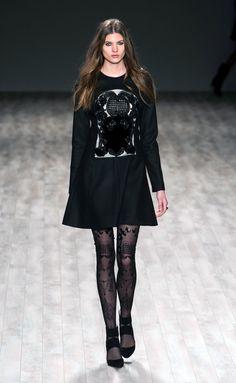 Jill Stuart - Fall-Winter 2014-2015 New York Fashion Week