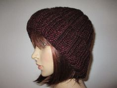 Beanie, Knitted Hats, Knitting, Style, Fashion, Headboard Cover, Cuddling, Knitting And Crocheting, Patterns