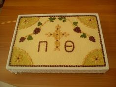 Diy And Crafts, Tray, Food And Drink, Traditional, Blog, Greek, Trays, Blogging, Greece