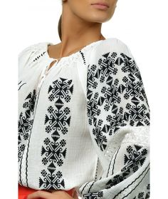 Ethnic Fashion, Womens Fashion, Folk Embroidery, Traditional Outfits, Cross Stitching, Cross Stitch Patterns, Bridal Dresses, Sewing, How To Wear