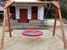 Fa játszótér építése óvodákba, iskolákba, közterületekre Fa, Outdoor Furniture, Outdoor Decor, Yard Furniture