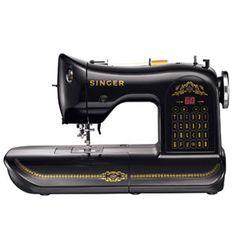 aaaaaaaaaaaaaaack!!!!!  Singer® 160th Anniversary  Limited Edition   Electronic Sewing Machine