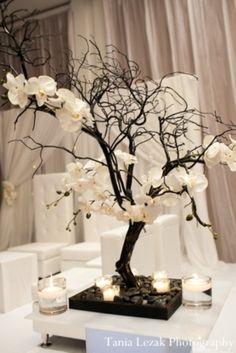 centros de mesa casamiento - Buscar con Google