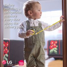 And the cutest contractor award goes to... http://www.lg.com/us/moving/how-to #MakeMovingEasy