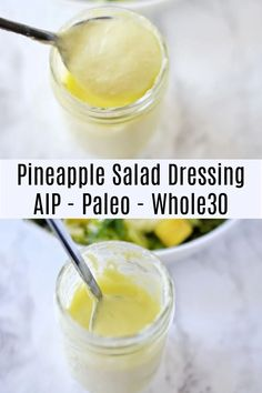Paleo Salad Recipes, Paleo Sauces, Real Food Recipes, Sauce Recipes, Diet Recipes, Dipping Sauces For Chicken, Sauce For Chicken, Salads To Go, Easy Salads