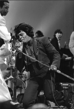 James Brown by Kwame Brathwaite