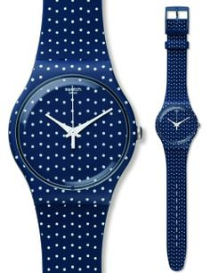 swatch SUON106 FOR THE LOVE OF K NEW GENT SUON 106