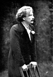 Ignacy Jan Paderewski – Wikipedia, wolna encyklopedia